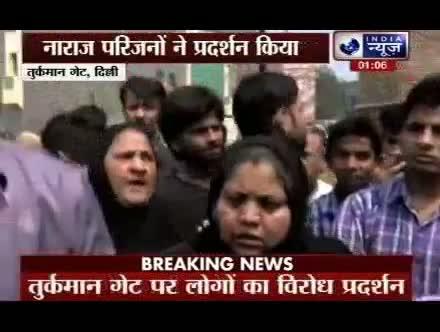 In Road Rage Case, Delhi Man Beaten to Death With Iron Rods