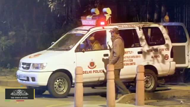 Man Beaten to Death in Road Rage in Central Delhi, Mob Sets Vehicles Ablaze