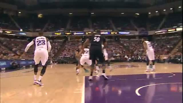 NBA: Andrew Wiggins Scores 26-Points in Tough Loss to Kings