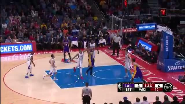 Top 10 NBA Plays: April 7th Video