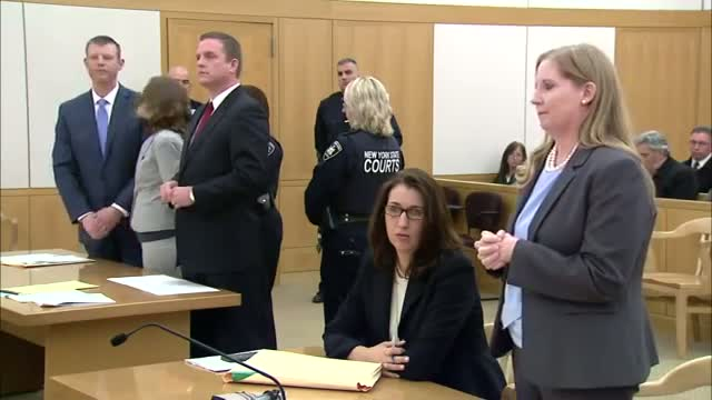 Mom Gets 20 Years for Killing Son With Salt
