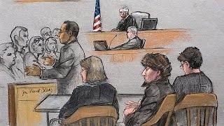 Boston bombing: Dzhokhar Tsarnaev considered guilty
