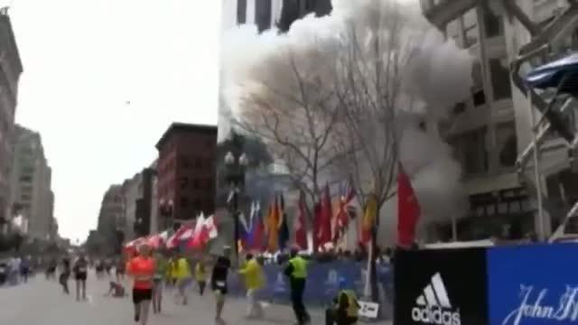 Dzhokhar Tsarnaev Found Guilty On Boston Bombing Charges - Video