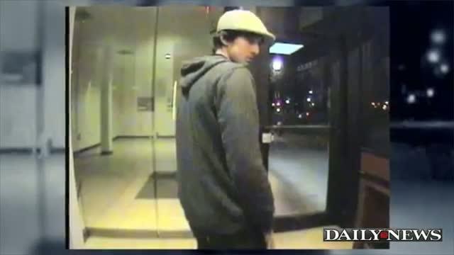 Dzhokhar Tsarnaev Found Guilty of Bombing Boston Marathon