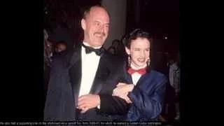 Geoffrey Lewis Dead; Juliette Lewis' Father Was 79