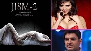 Sunny Leone's SHOCKING Controversies   Kapil Sharma   Kamaal R Khan