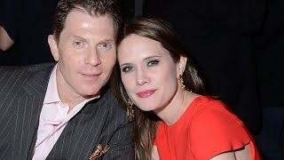 BOBBY FLAY Divorcing