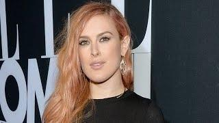 RUMER WILLIS Breaks Down About Being Bullied