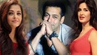 Salman Khan And His Long List Of Girlfriends