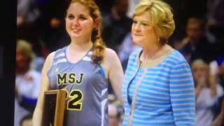 College Basketball Player Lauren Hill Dies But Is Not Forgotten