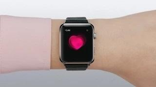 Apple Watch - Guided Tour: Digital Touch
