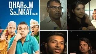 'Dharam Sankat Mein' Public REVIEW | Annu Kapoor | Paresh Rawal