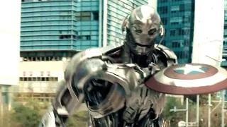 Avengers: Age of Ultron Featurette - World Tour (2015) Marvel Movie