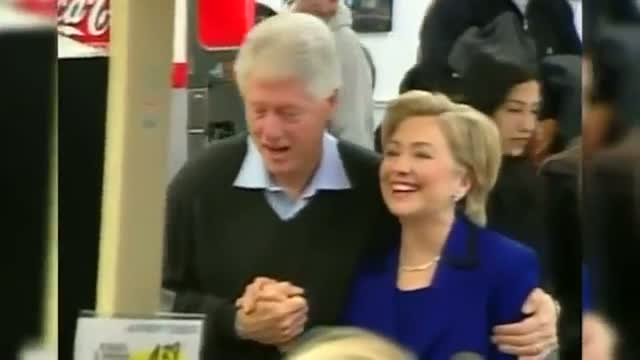 Clinton Set to Launch 2nd White House Run