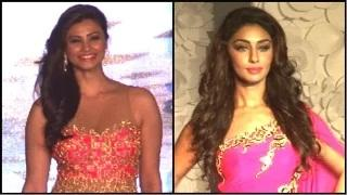Bollywood Celebs Walk The Ramp For Charity!
