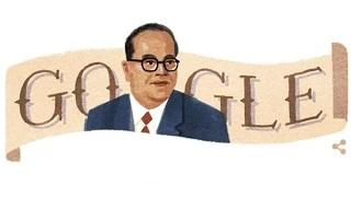 Google Doodle Features Ambedkar On Birth Anniversary