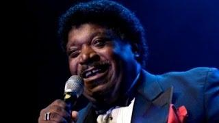 Singer Percy Sledge dies at 73 after cancer battle