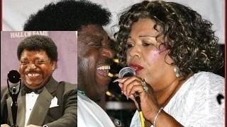 Percy Sledge Dead - Percy Sledge Dies - 'When a Man Loves a Woman' Singer Dead at 73 - RIP