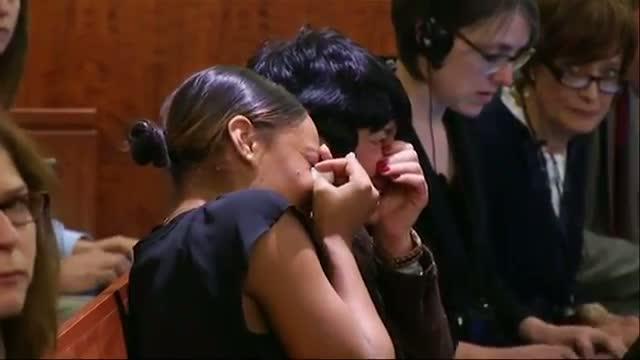Aaron Hernandez Found Guilty of Murder