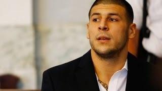 Aaron Hernandez trial: Jury has reached a verdict - video