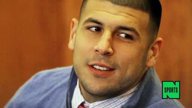 Jury Finds Aaron Hernandez Guilty of First Degree Murder