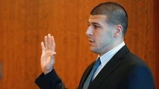 ESPN First Take - Aaron Hernandez Trial Verdict - Found Guilty Of First Degree Murder (4-15-15)