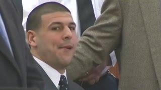 Aaron Hernandez faces more legal troubles