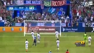 USA vs Mexico 2-0 All Goals Highlights 15-05-2015 HD | Mexico vs Estados Unidos 0-2 Resumen y Goles