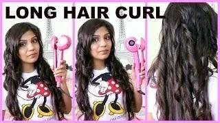 How To Curl Hair In 15 Minutes Tutorial