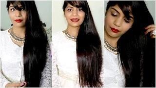 Coconut Milk Cream Hair Treatment Get Long Hair FAST, Smooth, Silky, Strong Hair