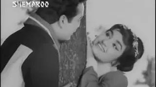 Ek Baar Jara Phir Keh Do Tum Song - Bin Badal Barsaat - Hemant Kumar - Lata Mangeshkar (Old is Gold)