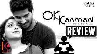 Mani Ratnam's 'OK Kanmani' Movie Review & Rating // Dulquer Salman, Nithya Menon