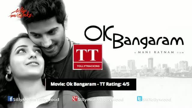 Ok Bangaram Movie Review - Mani Ratnam, A R Rahman, Nithya Menon