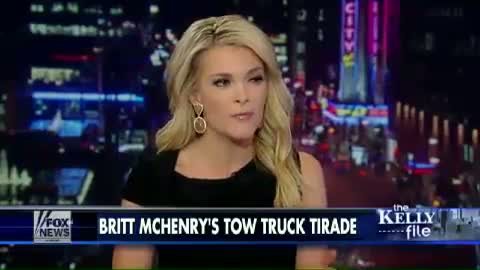 ESPN Suspends Britt McHenry For Berating Towing Employee