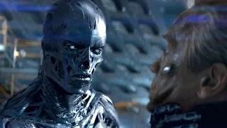Terminator Genisys Official TRAILER #3 (2015) Arnold Schwarzenegger Sci Fi Movie