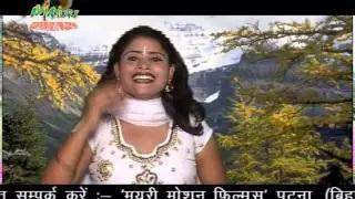 Chunari Gire Ta Aakh Farake - Latest Bhojpuri Hot Song | Praveen Kumar,Khusbu Uttam