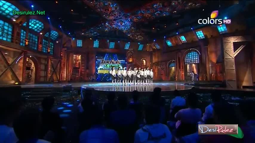 India's Got Talent - Season 6 - 18th April 2015 - Part 3/4