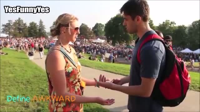 Palm Reader Prank - Funniest Videos