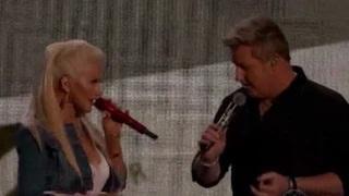 ACM Awards 2015 - Christina Aguilera & Rascal Flatts - Country Music Awards 2015 FULL SHOW 4-19-15