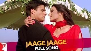 Jaage Jaage (Full Video Song) - Mere Yaar Ki Shaadi Hai