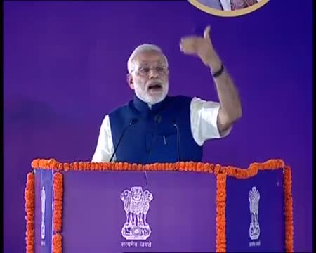 PM Modi's speech at foundation stone laying ceremony of Dr. B.R. Ambedkar International Centre