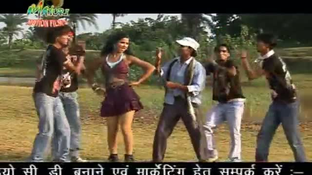 Jahiya Se Aail Bade Chobe Ji Ke Sali - Latest Bhojpuri Hot Song | Praven Kumar