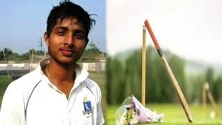 Ankit Keshri - Young Cricketer Succumbs to Head Injuries