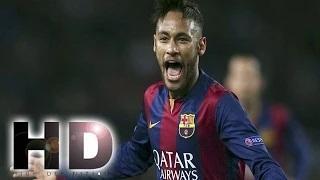 Second Goal Neymar JR FC Barcelona vs Paris Saint-Germain PSG 2-0 Champions League 2015
