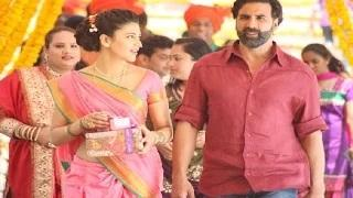 Gabbar Is Back | Shruti Hassan Cute Traditional Look