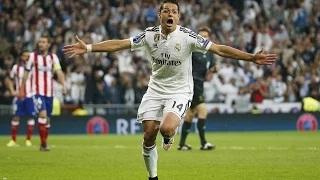 Real Madrid vs Atletico Madrid 1-0 RESUMEN Y GOLES HD Champions League 2015