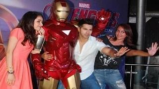 The Avengers: Age of Ultron Review | Bollywood celebs REVIEW
