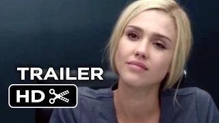 Barely Lethal Official Trailer #1 (2015) - Samuel L. Jackson, Jessica Alba Movie HD