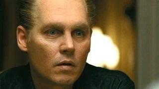 Black Mass Official TRAILER (2015) Johnny Depp Gangster Movie HD