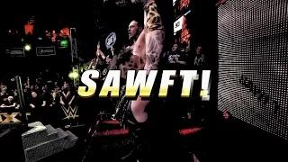 Don't be SAWFT and watch WWE NXT this Wednesday on the award-winning WWE Network